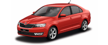The new SKODA Rapid hatchback is an affordable, fun and practical family car From Rainworth ŠKODA, Mansfield, Nottinghamshire.