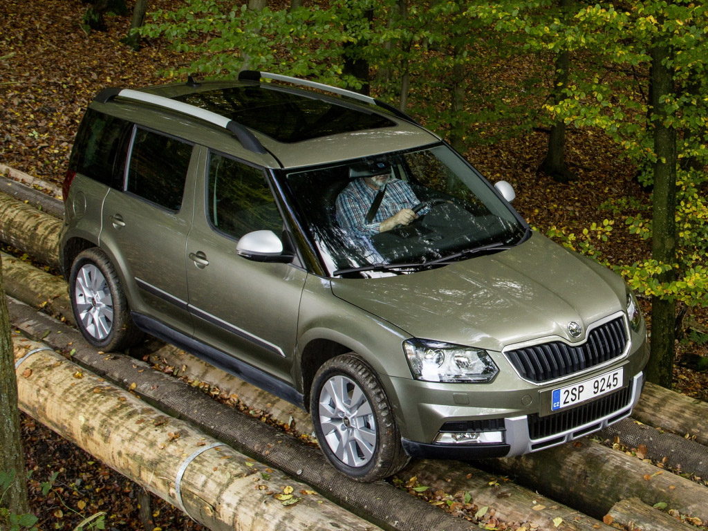100 skoda yeti skoda yeti 1 8 tsi autobazar aaa. Black Bedroom Furniture Sets. Home Design Ideas