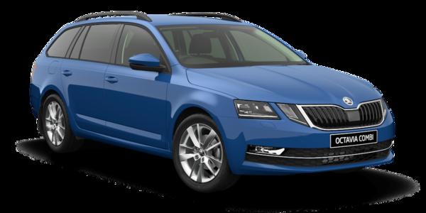 The New Skoda Octavia Hatchback And Estate Rainworth Skoda